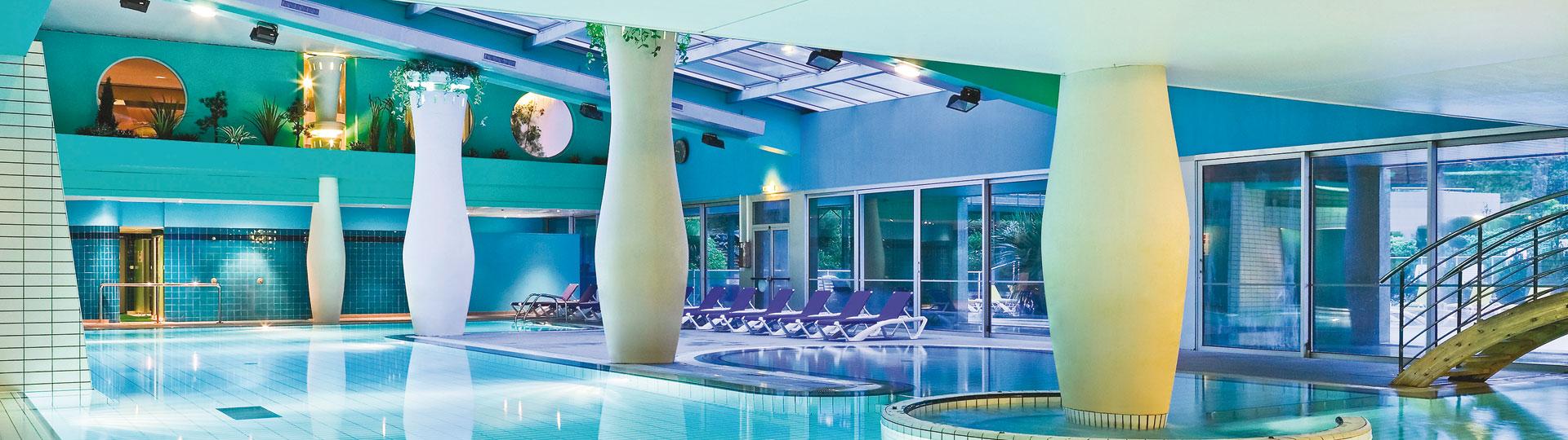 Hôtel*** Les Jardins de l'Atlantique - Votre Club aux Sables d'Olonne