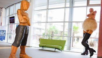 jardins de l'atlantique hotel art compris
