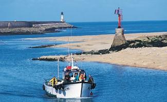 patrimoine maritime vendee