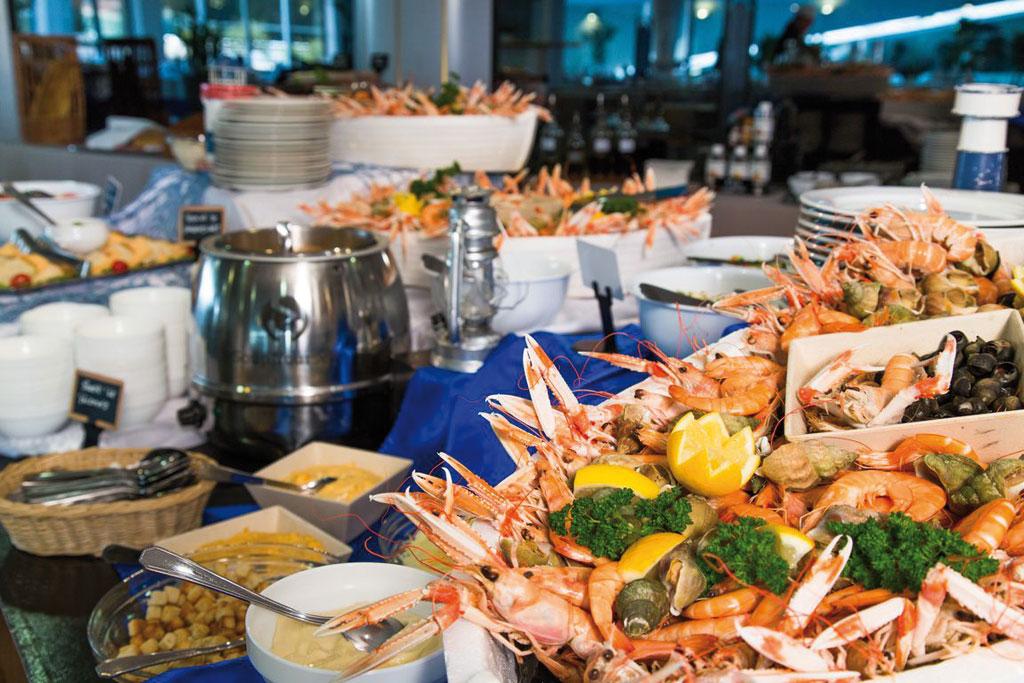 H tel restaurant en vend e le plaisance - Port bourgenay les jardins de l atlantique ...