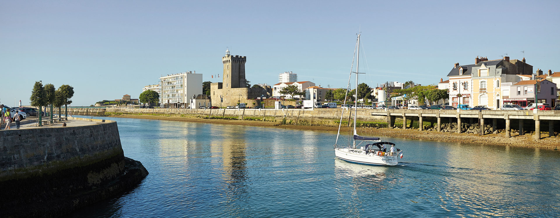 excursions en vendee