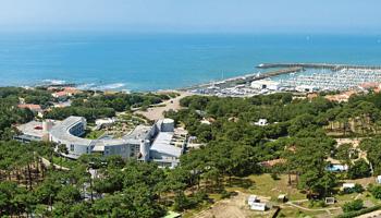 hotel club jardins atlantique