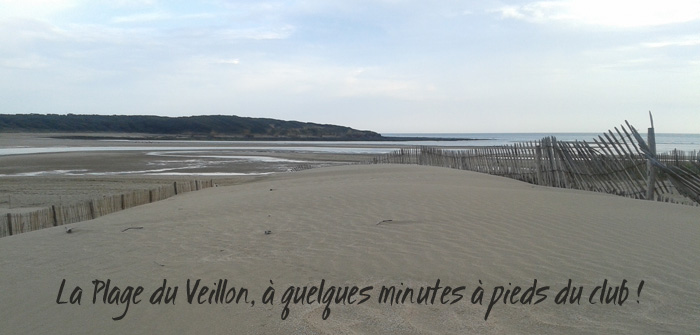 plus belle plage en vendee