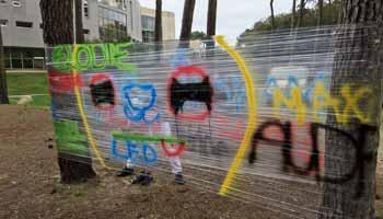 sejour art de rue