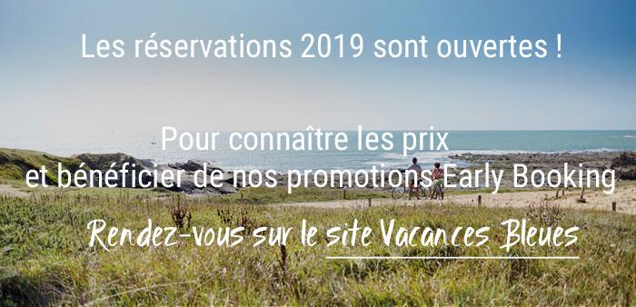 ouverture des reservations 2019