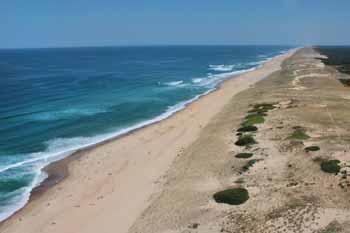 peche en mer - sables olonne