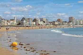 restaurant terre et mer sables d olonne