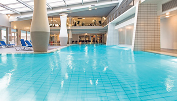 piscine hotel jardins atlantique