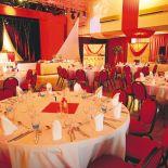 restaurant hotel les jardins de l'atlantique